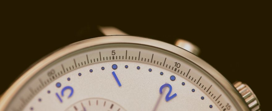 The Science of Timing in Digital Strategy