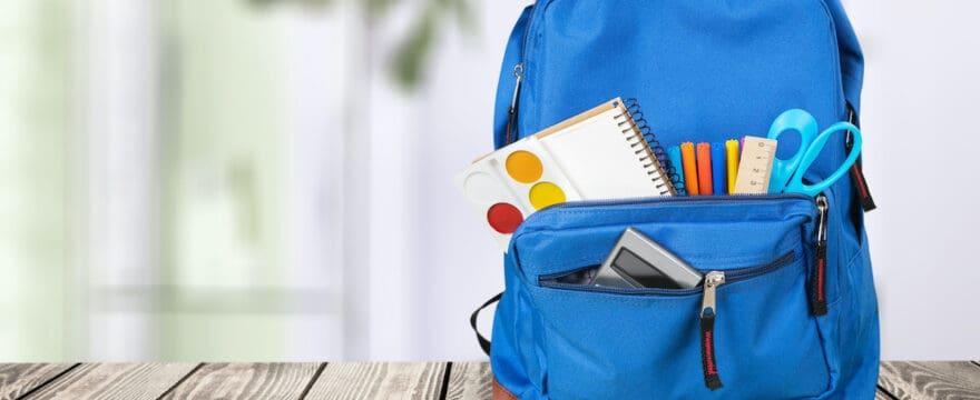 Digital Campaign Back to School Checklist
