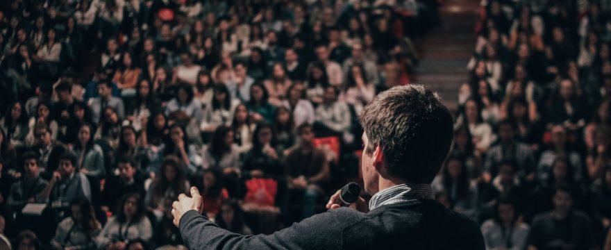 Get The Most From Your Campaign Events