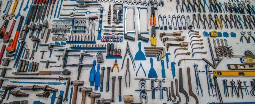 7 Must-use Tools to Stay Organized on a Campaign