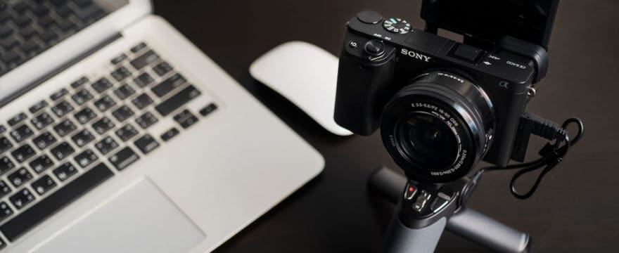 Choose The Right Equipment To Create Digital Campaign Content