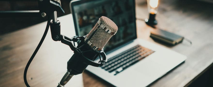 Reach Voters Via Podcasts And YouTube As A Guest