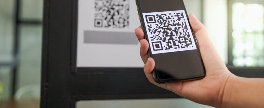 6 Ways to Use QR Codes to Bridge Offline Activity to Online Action for Your Campaign