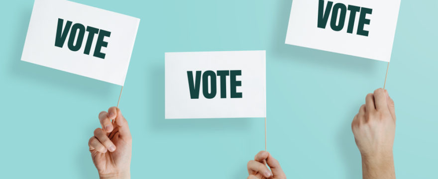 Are Your Campaign's Social Media Followers Registered to Vote?