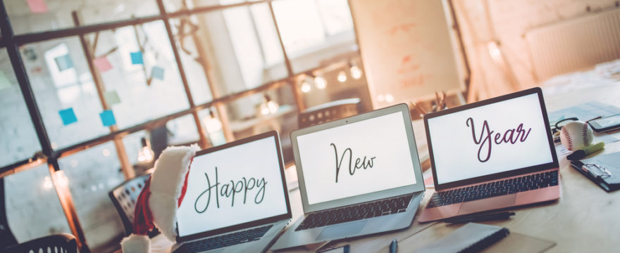 6 New Year's Resolutions for Digital Campaigners in 2021